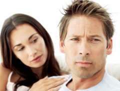 Emotional Abandonment: Shut out by your spouse