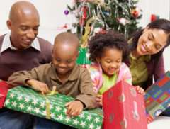 Gift-Giving Strategies for Growing Families