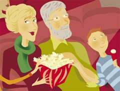 2009′s Top Grossing Holiday Movies