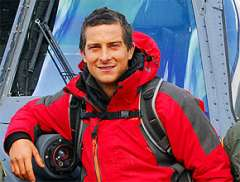 Bear Grylls: What Tests your Faith?