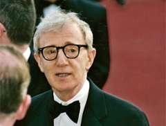 Woody Allen on Life & Death