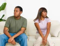 How to Have a Good Fight: Resolving Marital Conflicts