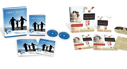 Lead a small group HomeBuilders or a LifeReady DVD SerieStudy in your home, work place, or church