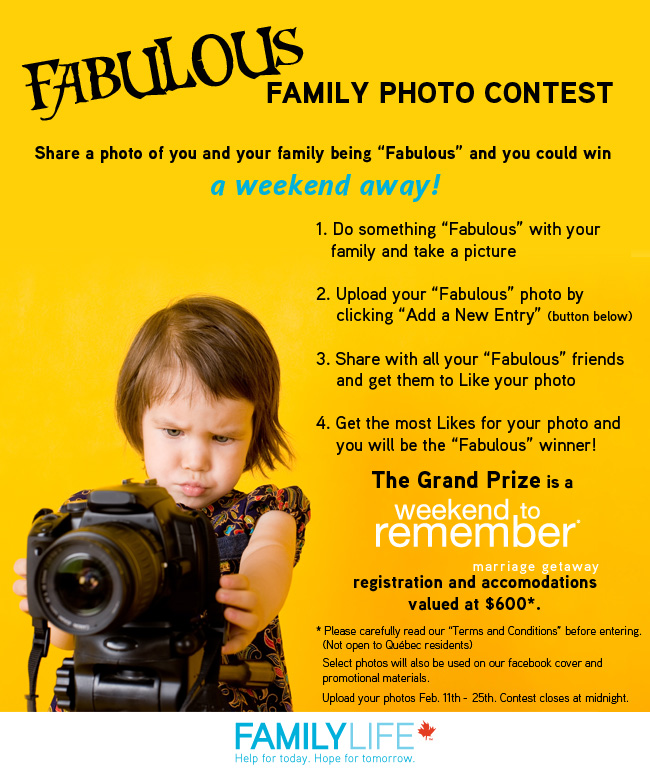 Fabulous Family Photo Contest « Family Life Canada: powertochange.com/familylife/fabulous-family-photo-contest