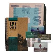 Treasure starter kit