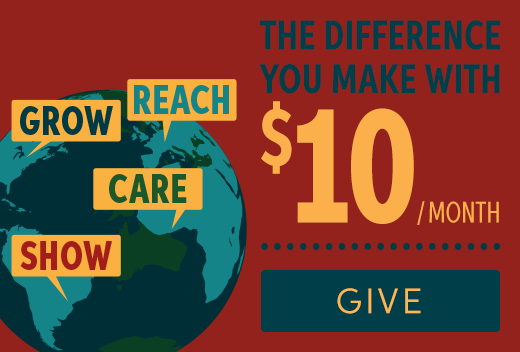 $10 Makes a Difference
