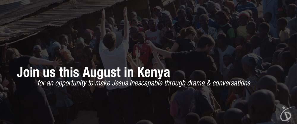 Kenya missions promo