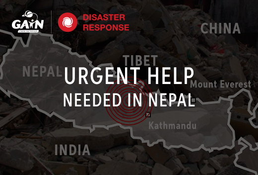 GAiN Nepal Disaster Response