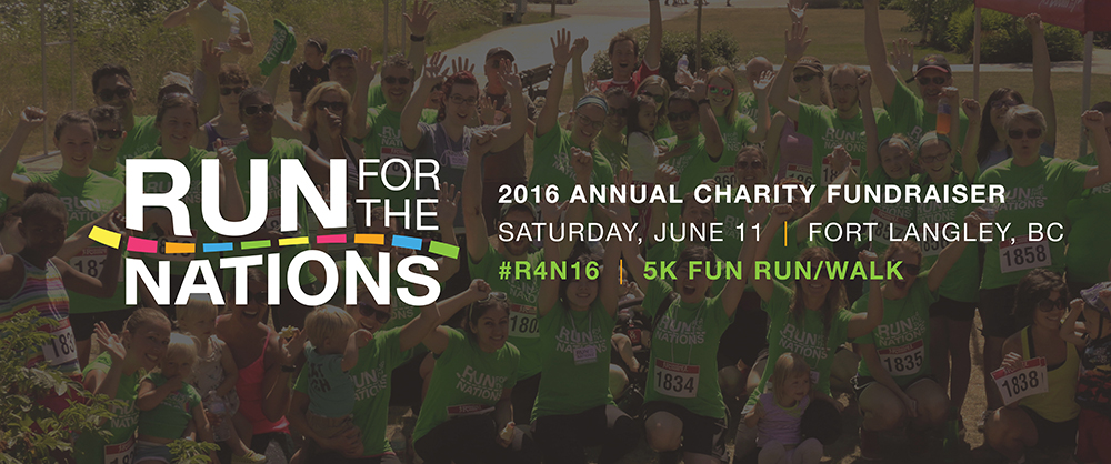 Run for the Nations