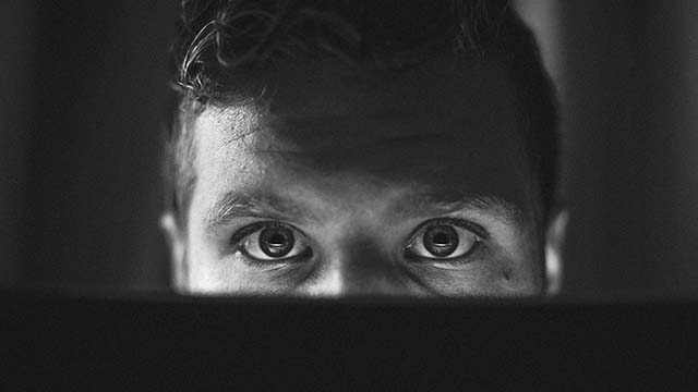 Why Does Your Husband Look at Porn?